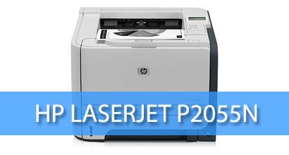 HP LaserJet P2055n