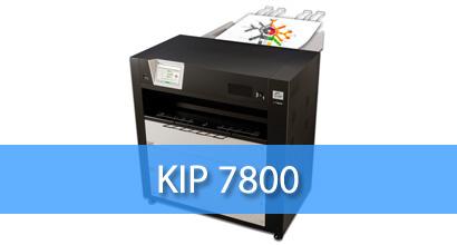 KIP c7800
