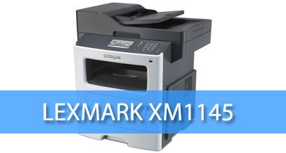 Lexmark XM1145