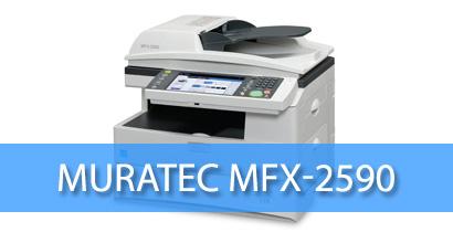 Muratec MFX-2590