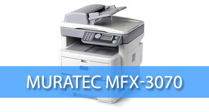 Muratec MFX-3070
