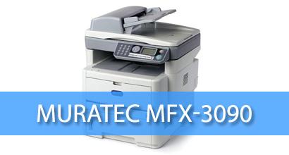 Muratec MFX-3090