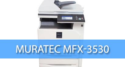 Muratec MFX-3530