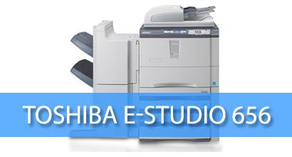 Toshiba e-Studio 656
