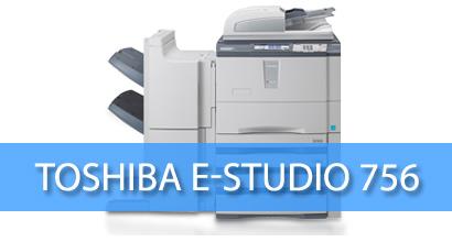 Toshiba e-Studio 756