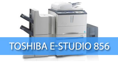 Toshiba e-Studio 856