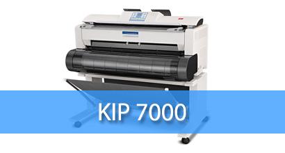 KIP 7000